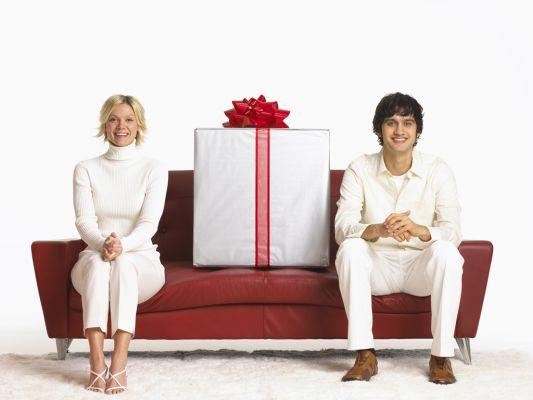Сценарий свадьбы дарение подарков